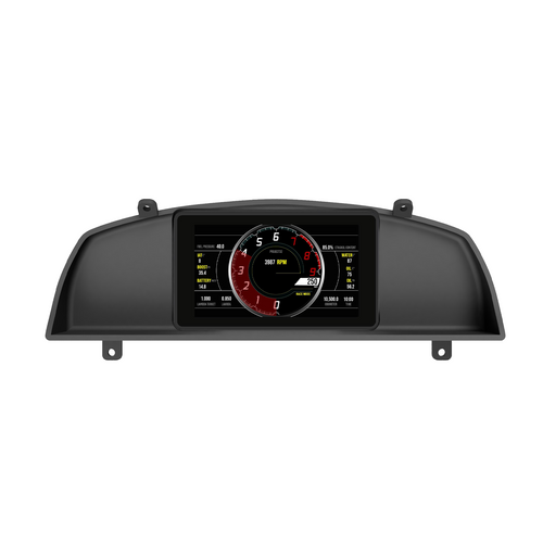 Toyota Hilux 6th Gen 97-05 Cluster Mount