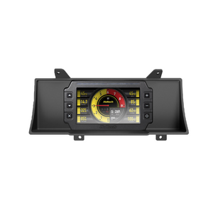 Nissan Patrol GQ 4th Gen Cluster Mount