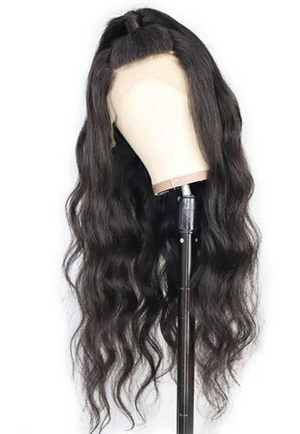 13*6 Body Wave Human Hair Wigs 150% Density Lace Front Wig