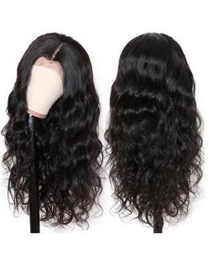 13*4 Body Wave Human Hair Wigs Lace Front Wig