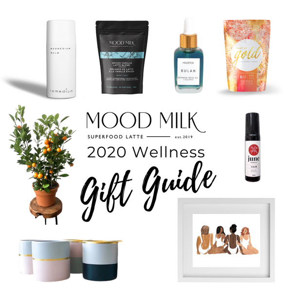 2020 Wellness Gift Guide