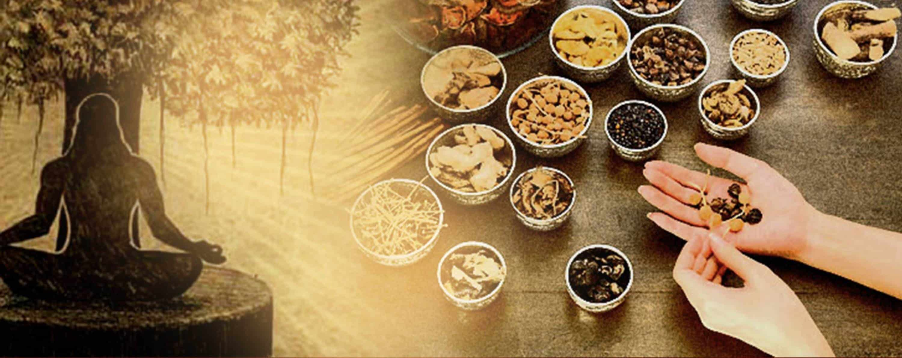 Everything You Need to Know about Ayurveda (Part -1)
