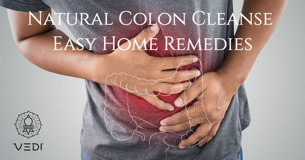 Natural Colon Cleanse – Easy Home Remedies