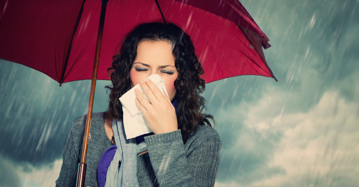 10 Effective Ayurveda Tips for Recovery from Cold and Flu this Monsoon