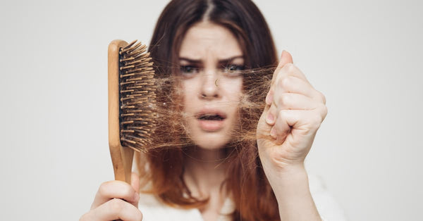 Ayurvedic Remedies for Hair Loss Control and Regrowth