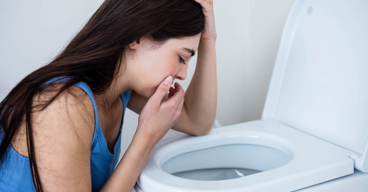 Managing Nausea and Vomiting with Cannabis