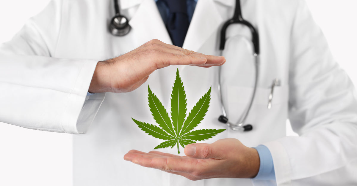 Medicinal Cannabis - Facts and Benefits