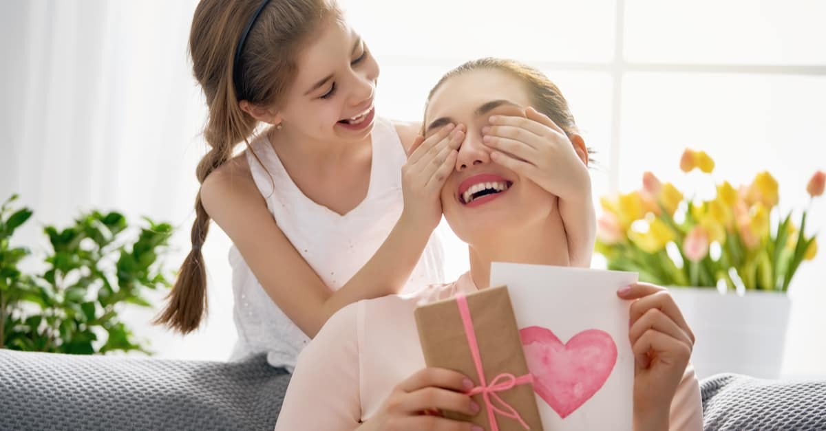 Gift your Mother-The natural way of body care