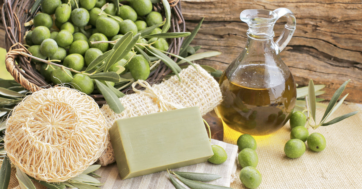 Benefits of Organic Olive Oil in Skincare