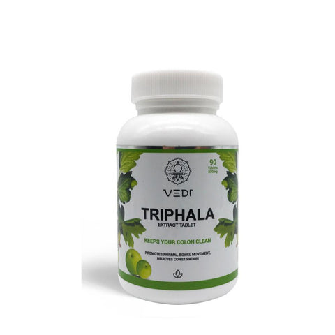 TRIPHALA EXTRACT TABLET