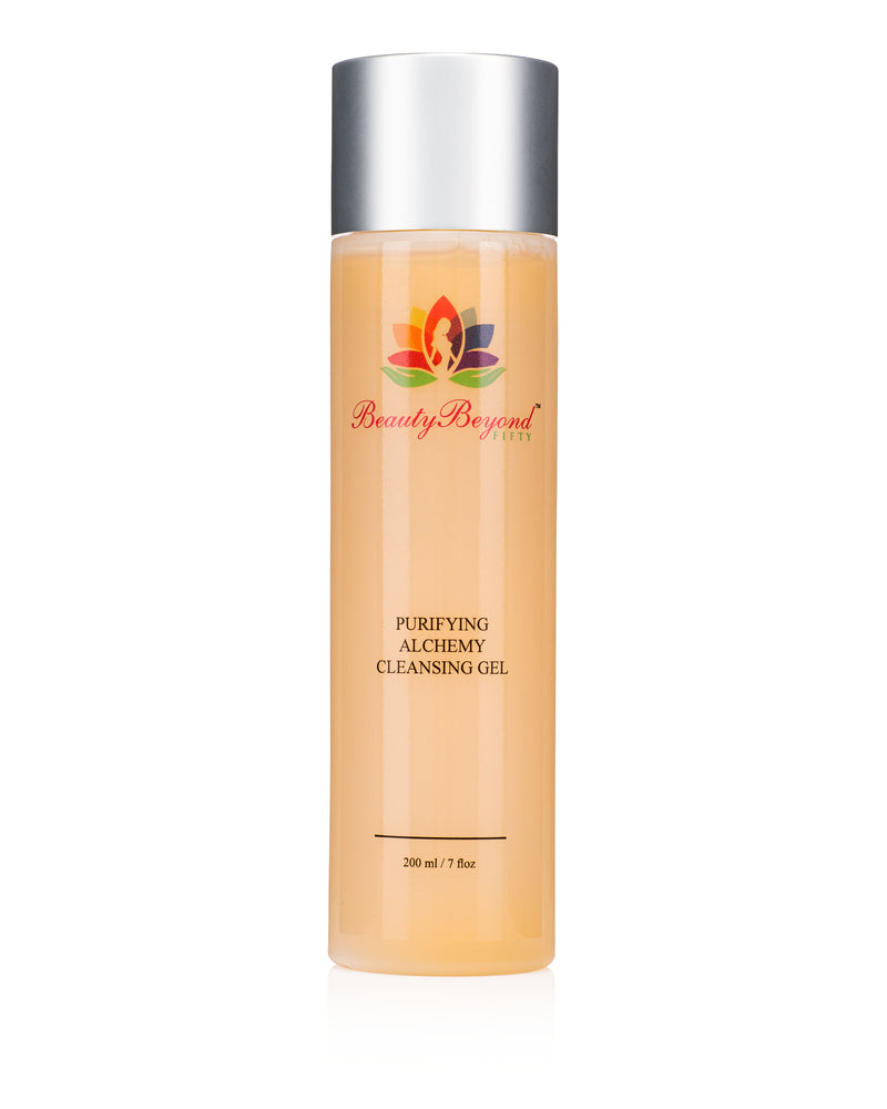 Purifying Alchemy Cleansing Gel