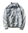 WINGVERSE Denim Jacket
