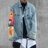 VAN GOGH Denim Jacket