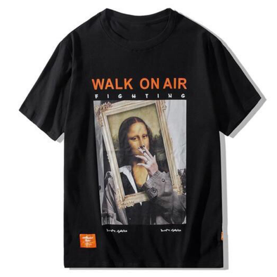 WALK ON AIR T-Shirt