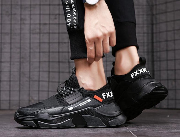 FXXK OFF Runners