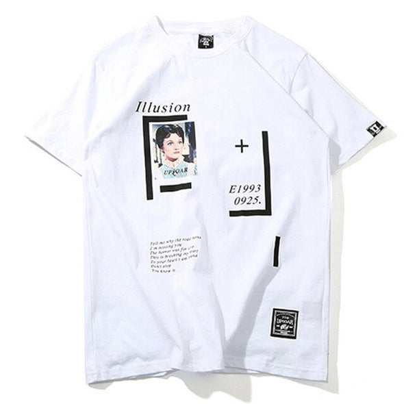 Lost Illusion T-Shirt