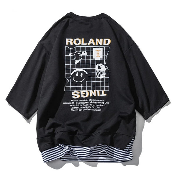Roland Layered T-Shirt