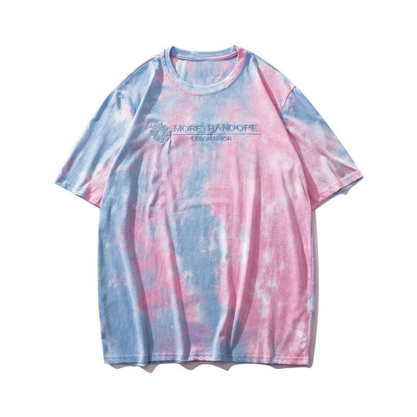 More Than Dope Tie Dye T-Shirt