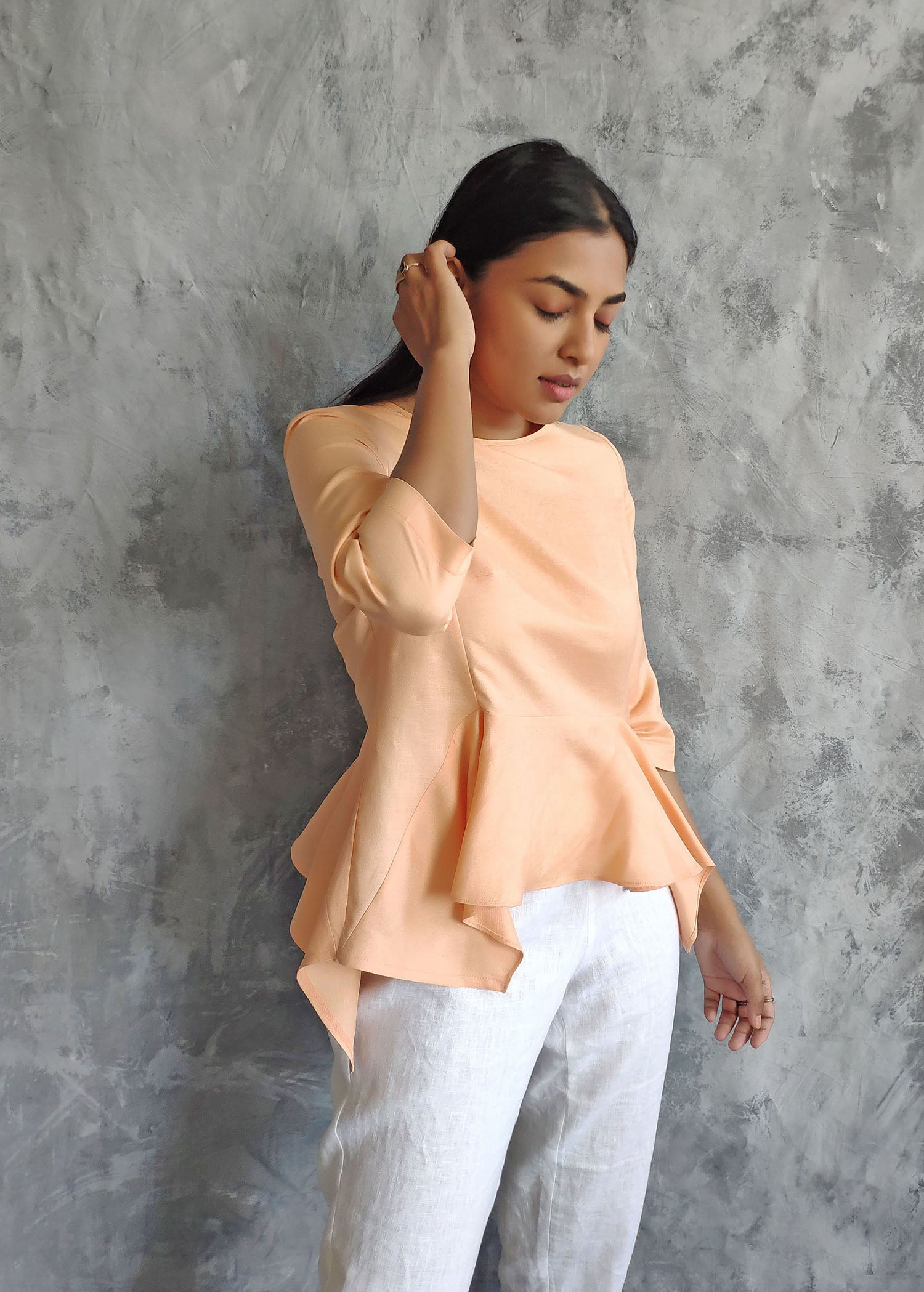 Structured Volume Top