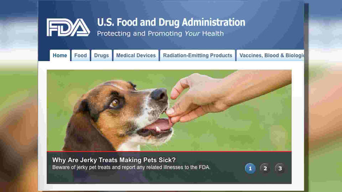 FDA Leaves Pet Owners in the Lurch