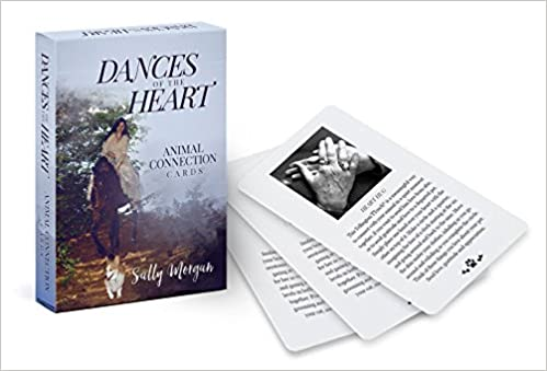 Dances of the Heart Connection Cards