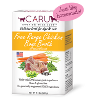 Load image into Gallery viewer, Caru Bone Broth Combo Pack - Chicken & Beef