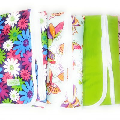 Piddle Pads - Washable, Reusable