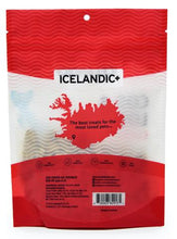Load image into Gallery viewer, Icelandic+ Cod & Lobster Combo Bites Fish Dog Treat 3.52-oz Bag