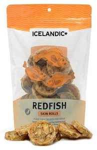 Icelandic+ Fish Treat Pack