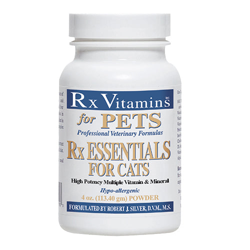 Rx Essentials - Cat