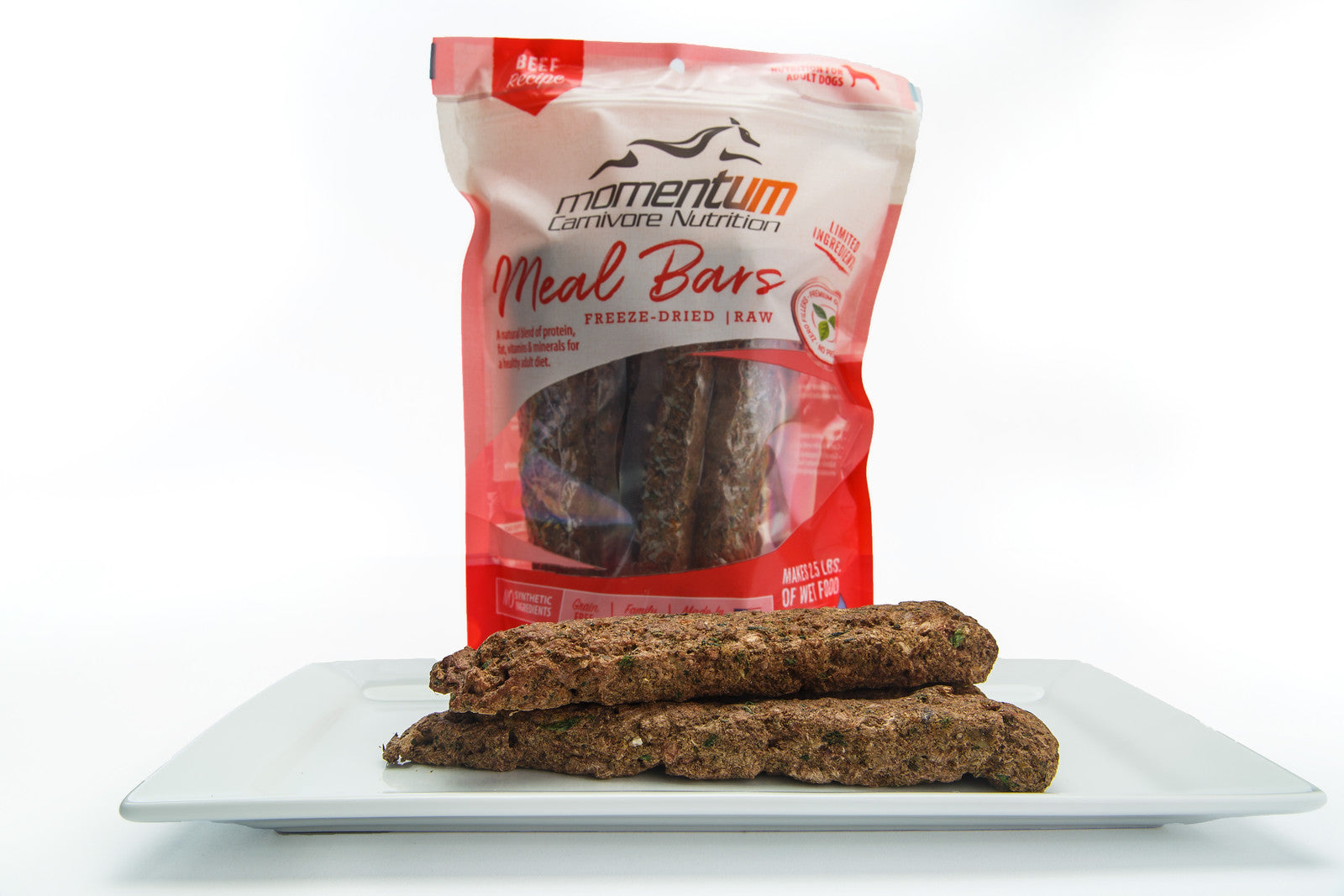 Momentum Complete Meal Bars Dr Judy Morgan S Naturally