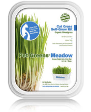 Load image into Gallery viewer, Pet Greens Organic Meadow Tub