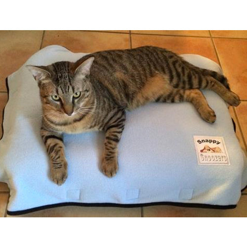 Snappy Snoozers Pet Bed - Small