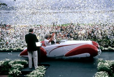 Three Big League Concours Tips That You Don't Know