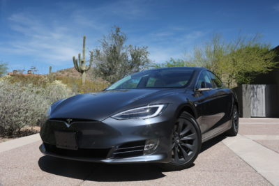 Tesla: Electrifying…Or Not?