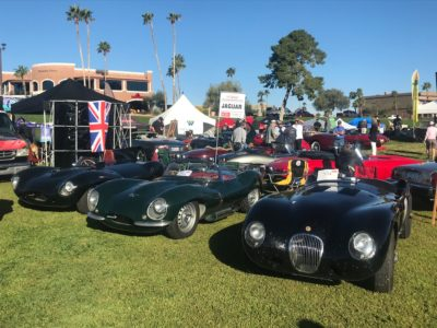 Fantastic! The Fountain Hills Concours d'Elegance