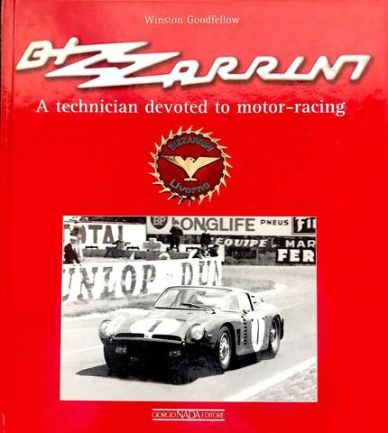 BIZZARRINI A TECHNICIAN DEVOTED TO RACING