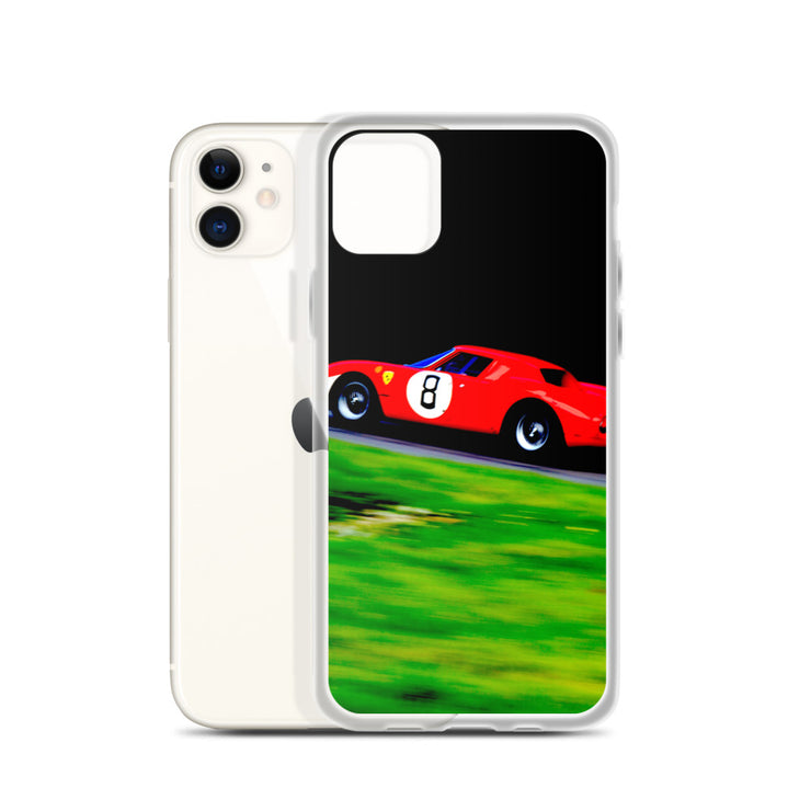 Ferrari 250LM iPhone Case