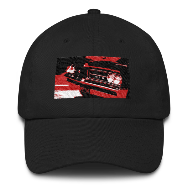 GTO Cotton Cap