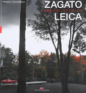 ZAGATO-LEICA COLLECTIBLES
