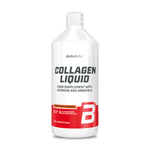Collagen Liquid - 1000 ml frutas del bosque - BioTechUSA