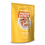 Protein Oatmeal - 1000g