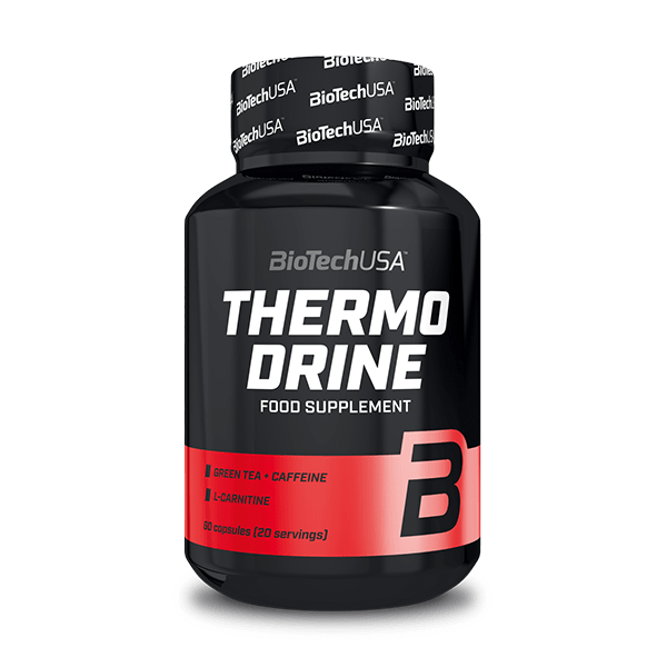 Thermo Drine - 60 cápsulas