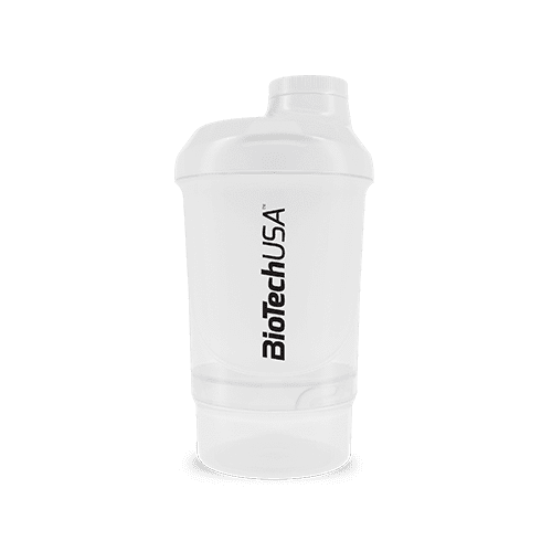 BioTechUSA Wave+ Nano 300 ml (+150 ml)