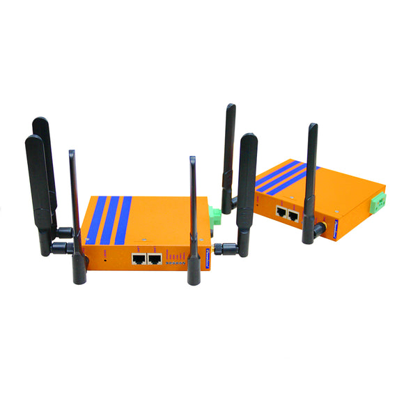 Industrial Wireless AP/Bridge