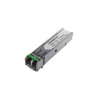 SFP-W - Multi-Mode Fiber Port with LC Connector, TX 1310, 2KM, 155Mbps, Industrial Wide Temperature: -40°C to +85°C
