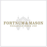 Fortnum and Mason - B-Tempted gluten free stockist