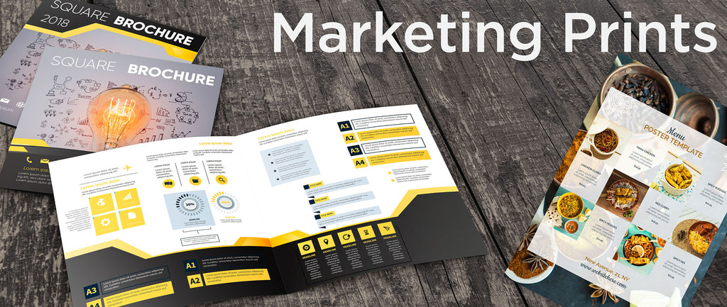 Marketing Prints