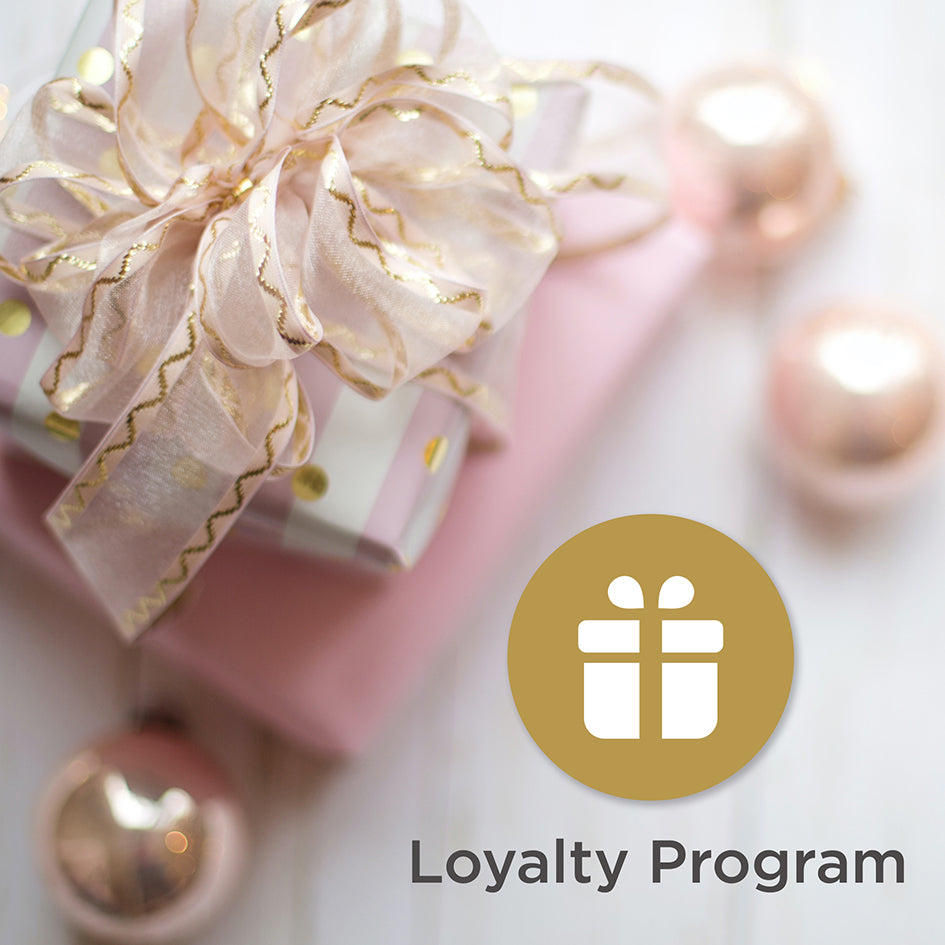 FocusPrint Loyalty Program