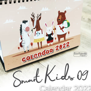 Calendar 2021 Collections - Focus Print Pte Ltd